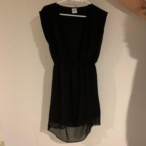 Vera Moda Black Dress